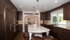 New Kitchen Island, Kitchen Cabinetry, Custom Kitchen Designers