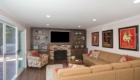 Entertainment Area, Home Remodeling, Room Addition