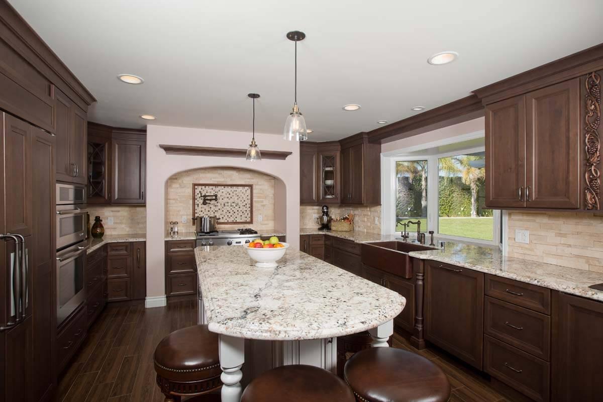 Kitchen Remodeling, Residential Kitchen Remodeling, Kitchen Remodeling in Orange County