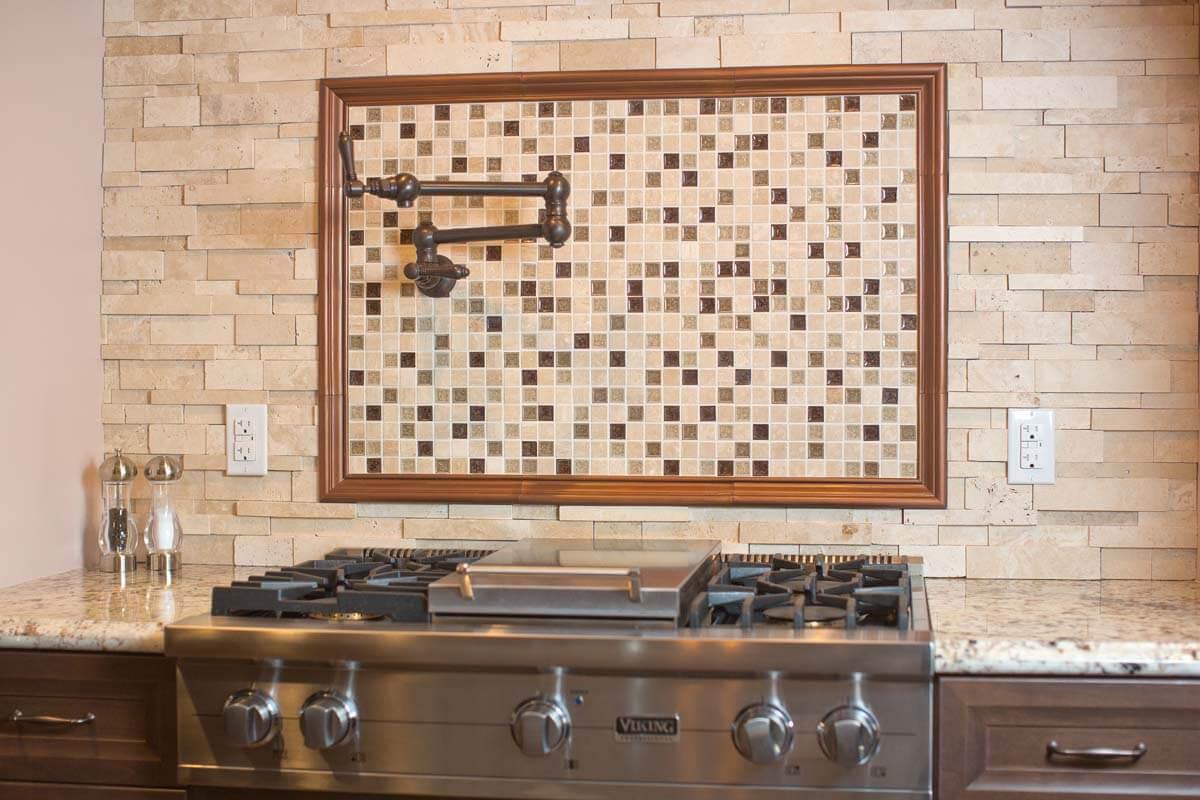 Kitchen Backsplash, Kitchen Stone Work Ideas, Kitchen Remodeling Help