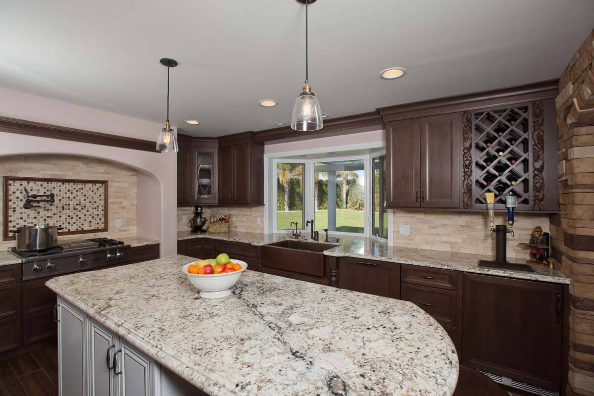 Trusted Kitchen Design, Kitchen Design and Remodeling Companies, Design and Construction Companies