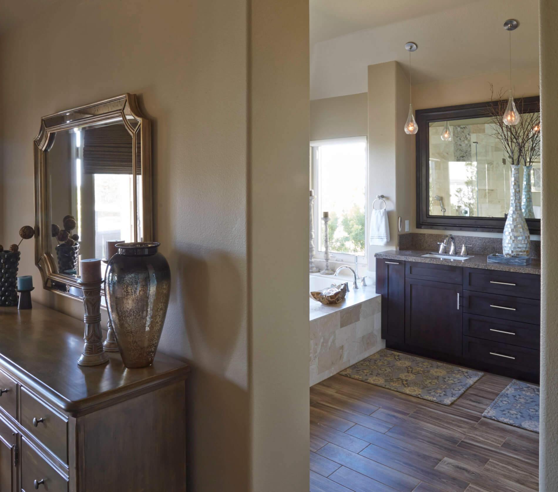 Large Bathroom Remodel Ladera Ranch, Large Bathroom Remodel Laguna Beach, Large Bathroom Remodeling Companies