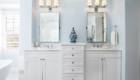 Luxury Bathroom Vanity, Master Bathroom Remodel, Mast Bathroom Retreat