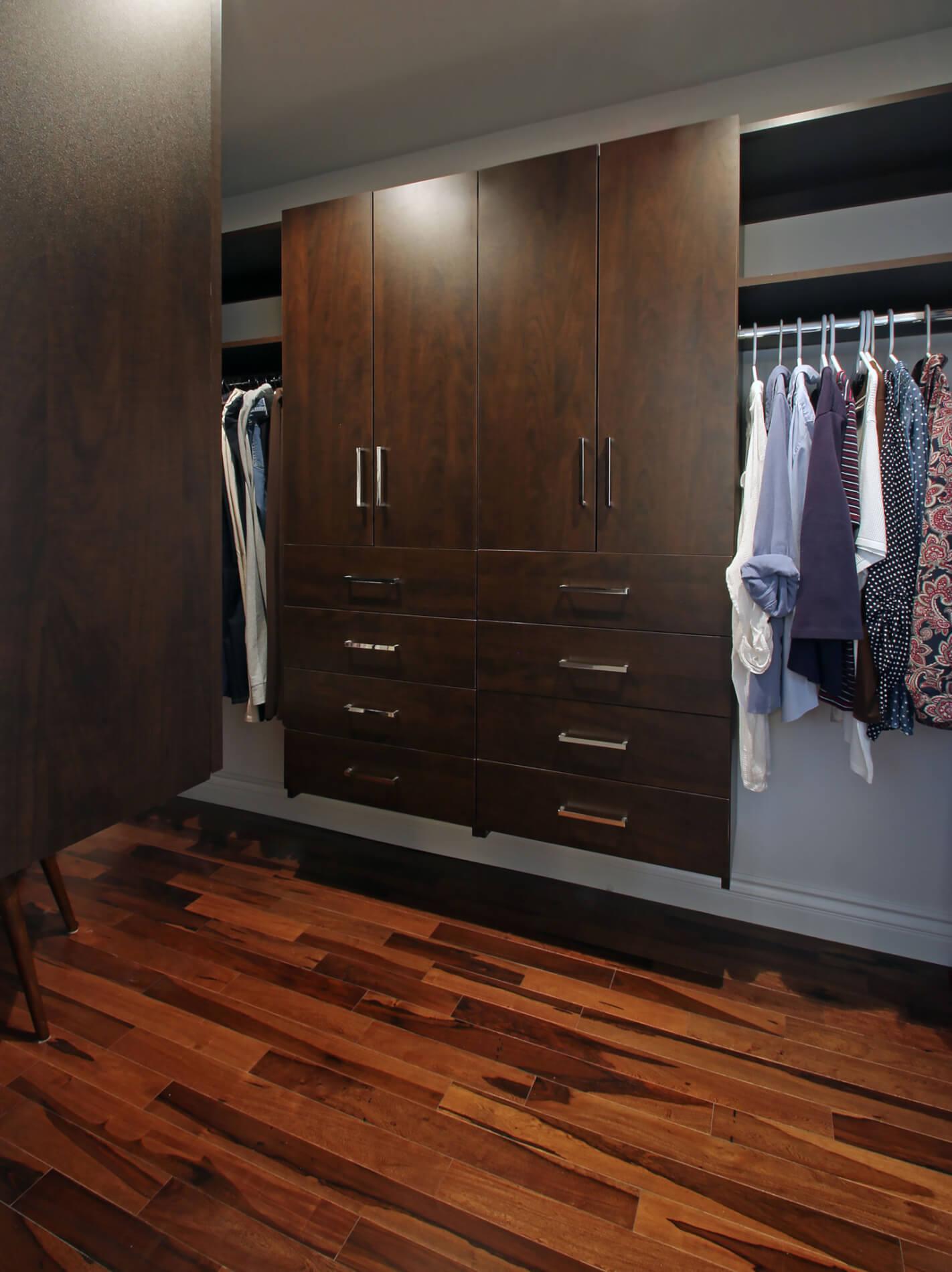 Master Bedroom Closet, Large Master Closet Remodel, Large Bedroom Closet Remodeling Orange County