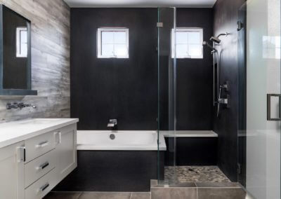Huntington Beach Bathroom Makeover