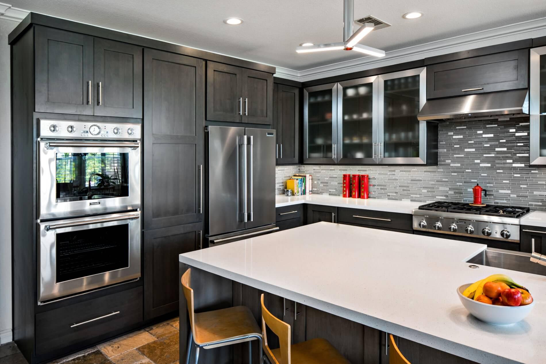 Large Open Kitchen Remodel, Kitchen Remodel, Luxury Kitchen
