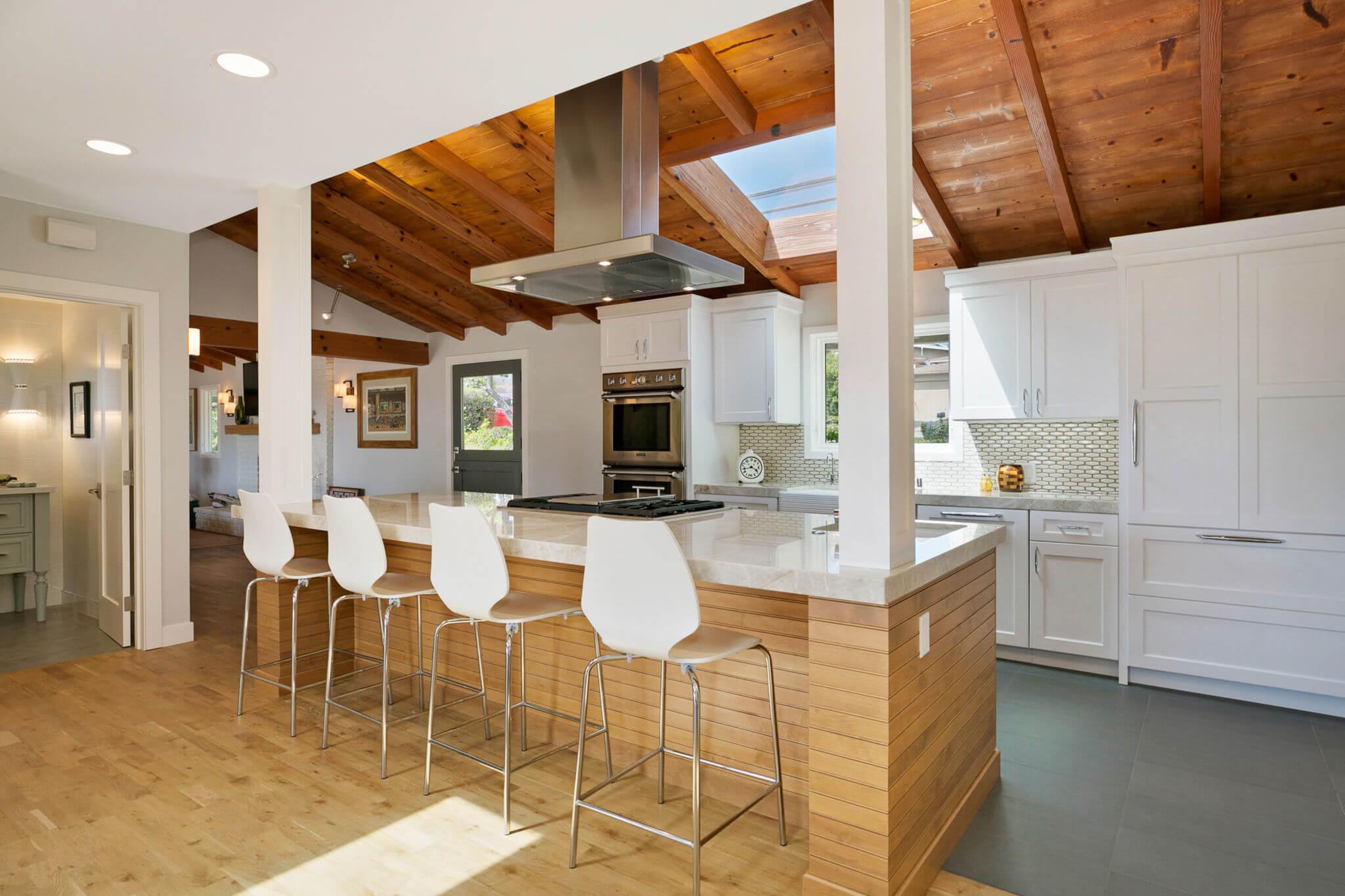Luxury Kitchen Design Orange County, Large Kitchen Island San Clemente, Custom Kitchen Design Remodeling