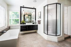 Master Bathroom luxury Remodel, Luxury Shower Remodel, Best Shower Design