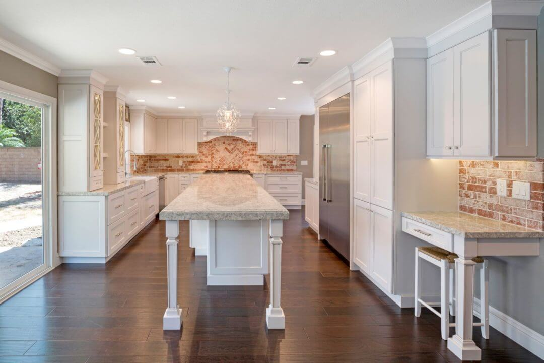Yorba Linda Dream Kitchen