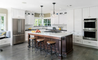 Sea Pointe Budget Conscious Remodeling