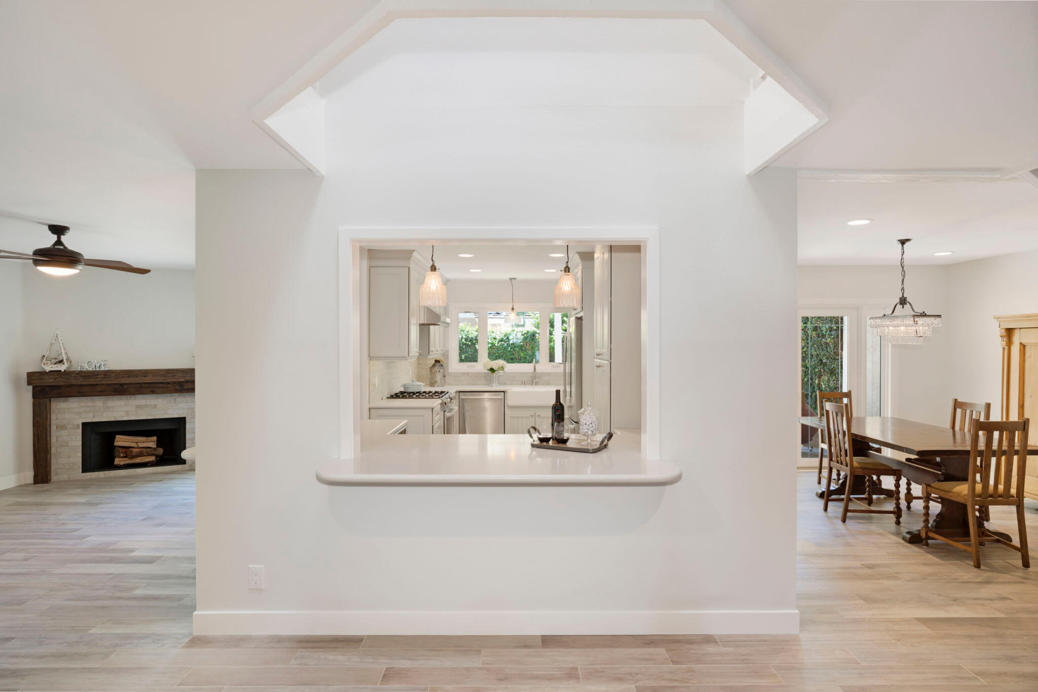 Whole Home Remodel Orange County, Orange County Remodeling, Luxury Residential Remodel