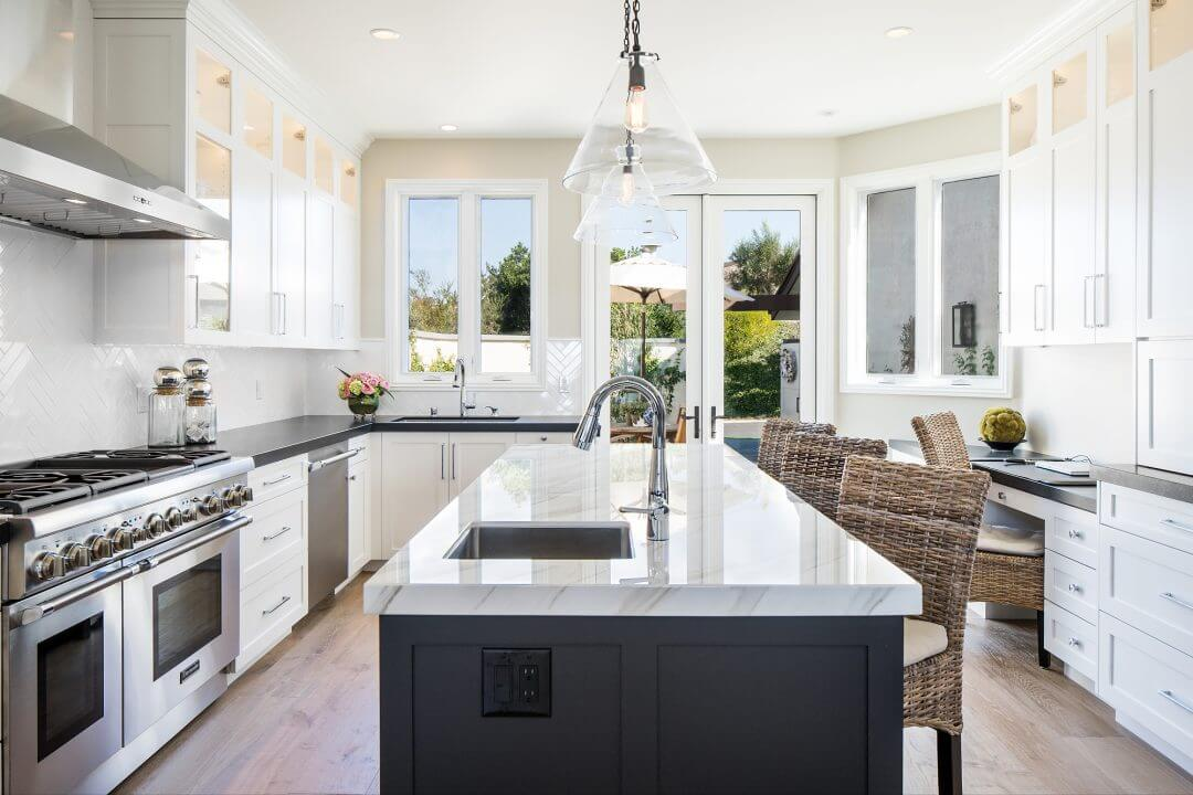 Corona del Mar Dynamic Design