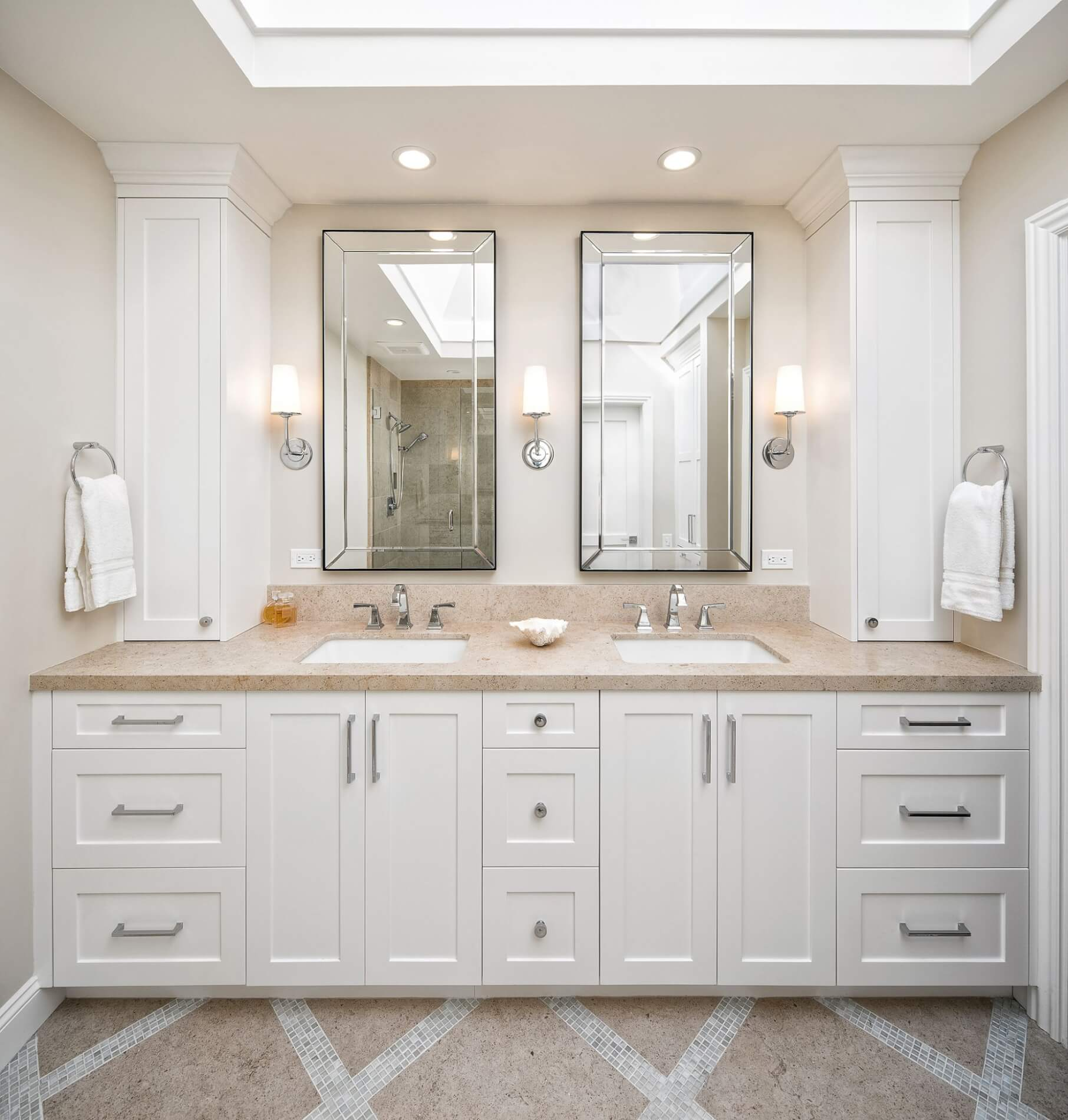 A Bathroom Remodel Delivers Amazing Value