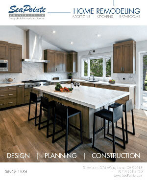 Orange County Home Remodeling