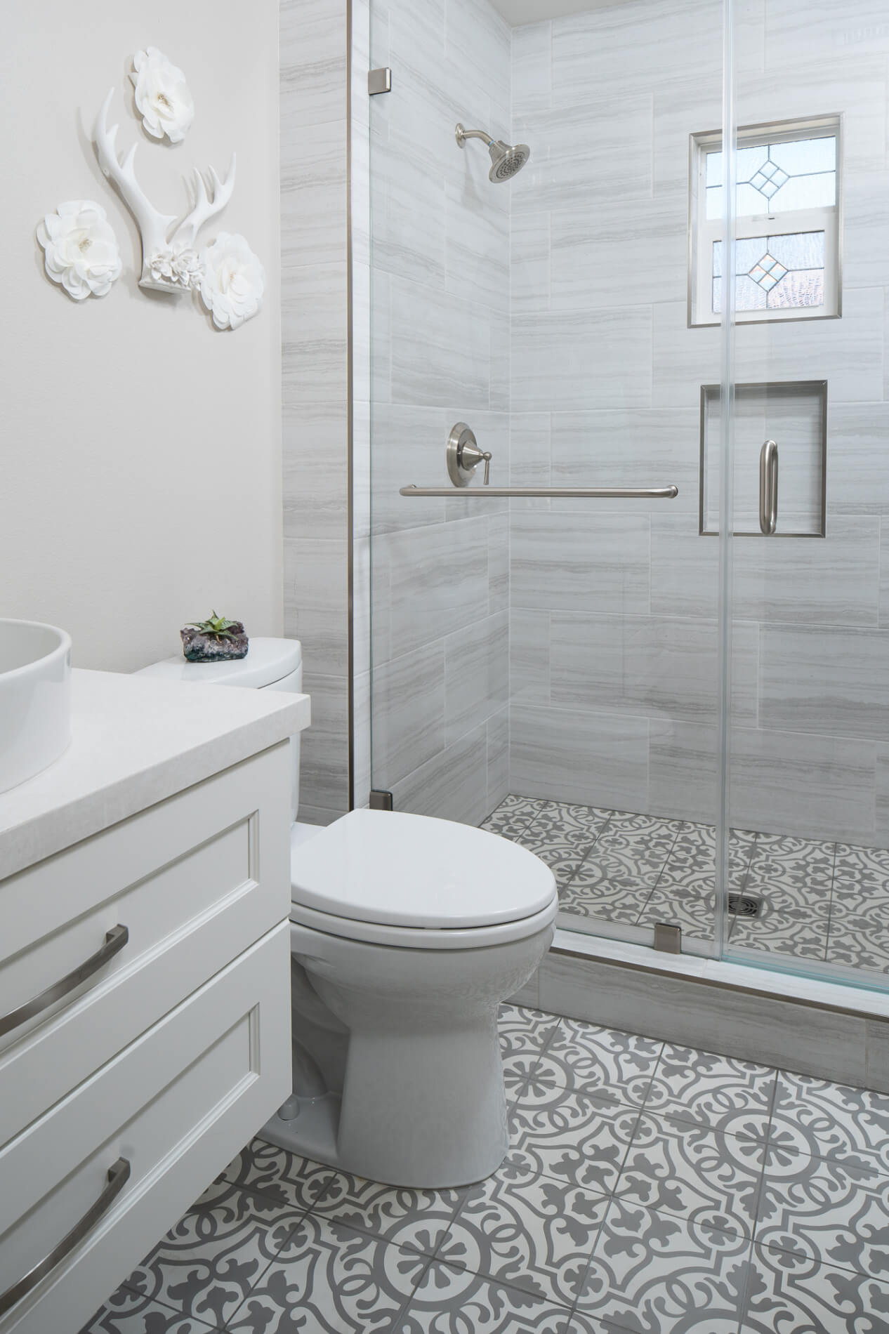 Perfect Bathroom Remodel – Design Guide