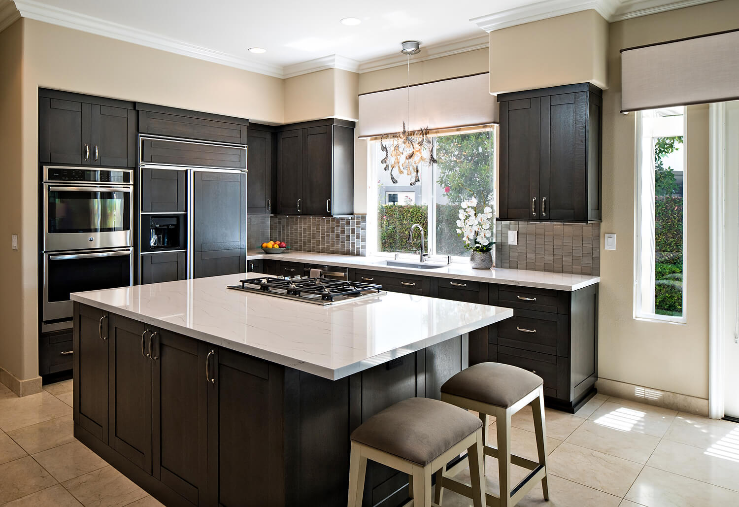 A Different Take on Countertops – Remodeling Design Guide