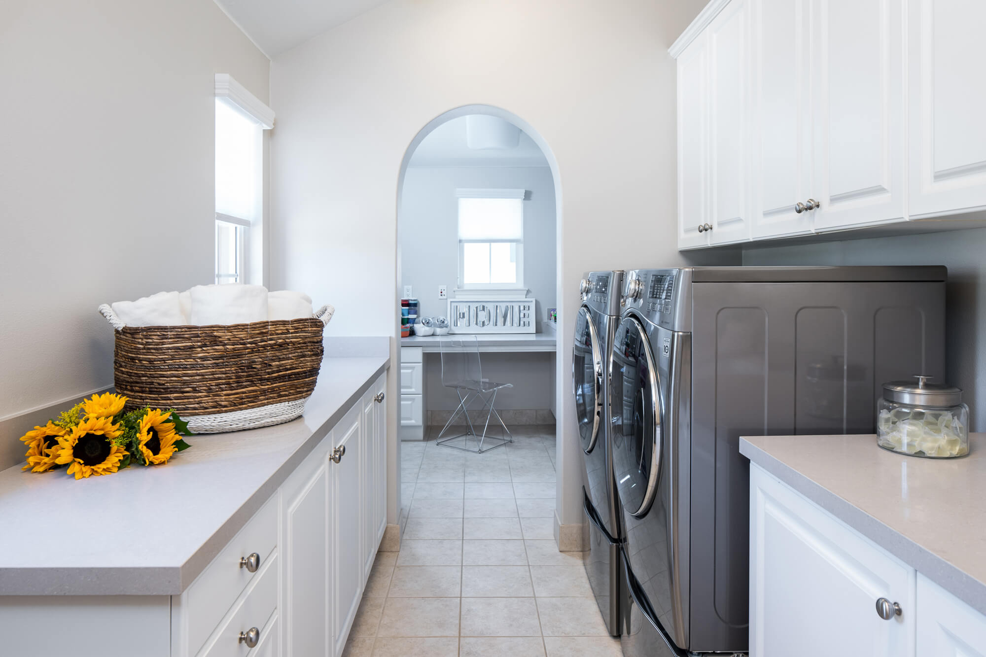 Laundry Room Remodel – Design Guide