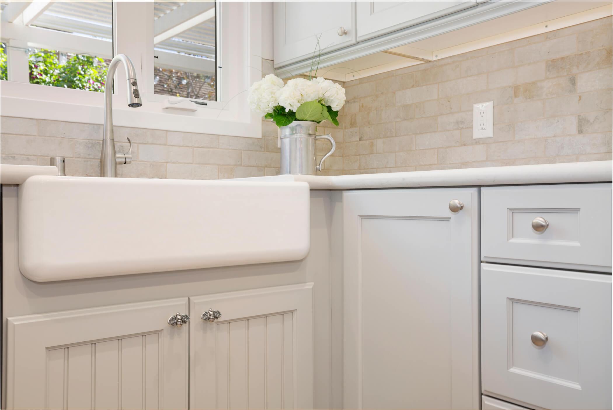 Kitchen Remodel Design Details