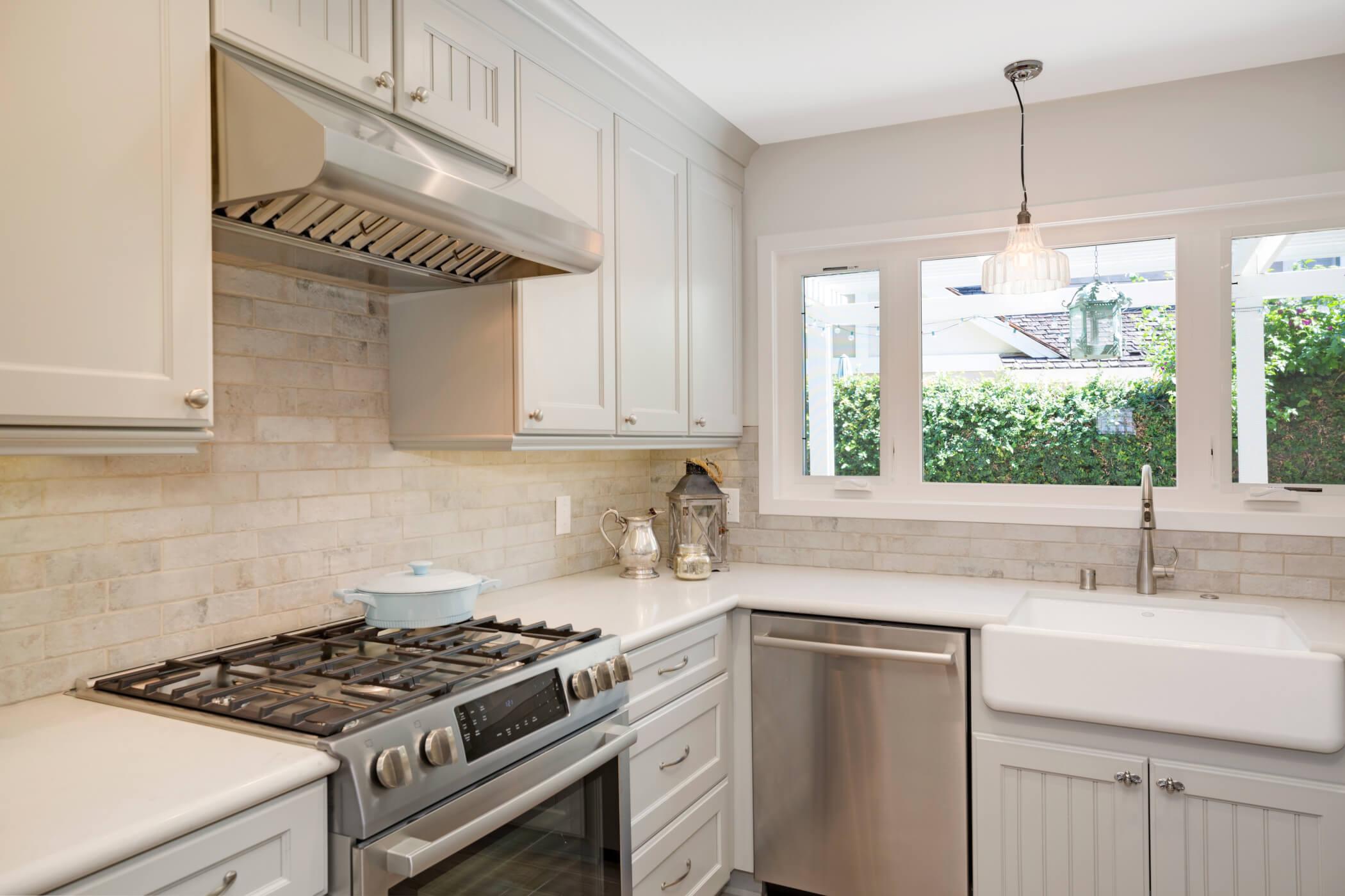 Kitchen Remodel Guide:  Professional Design Details