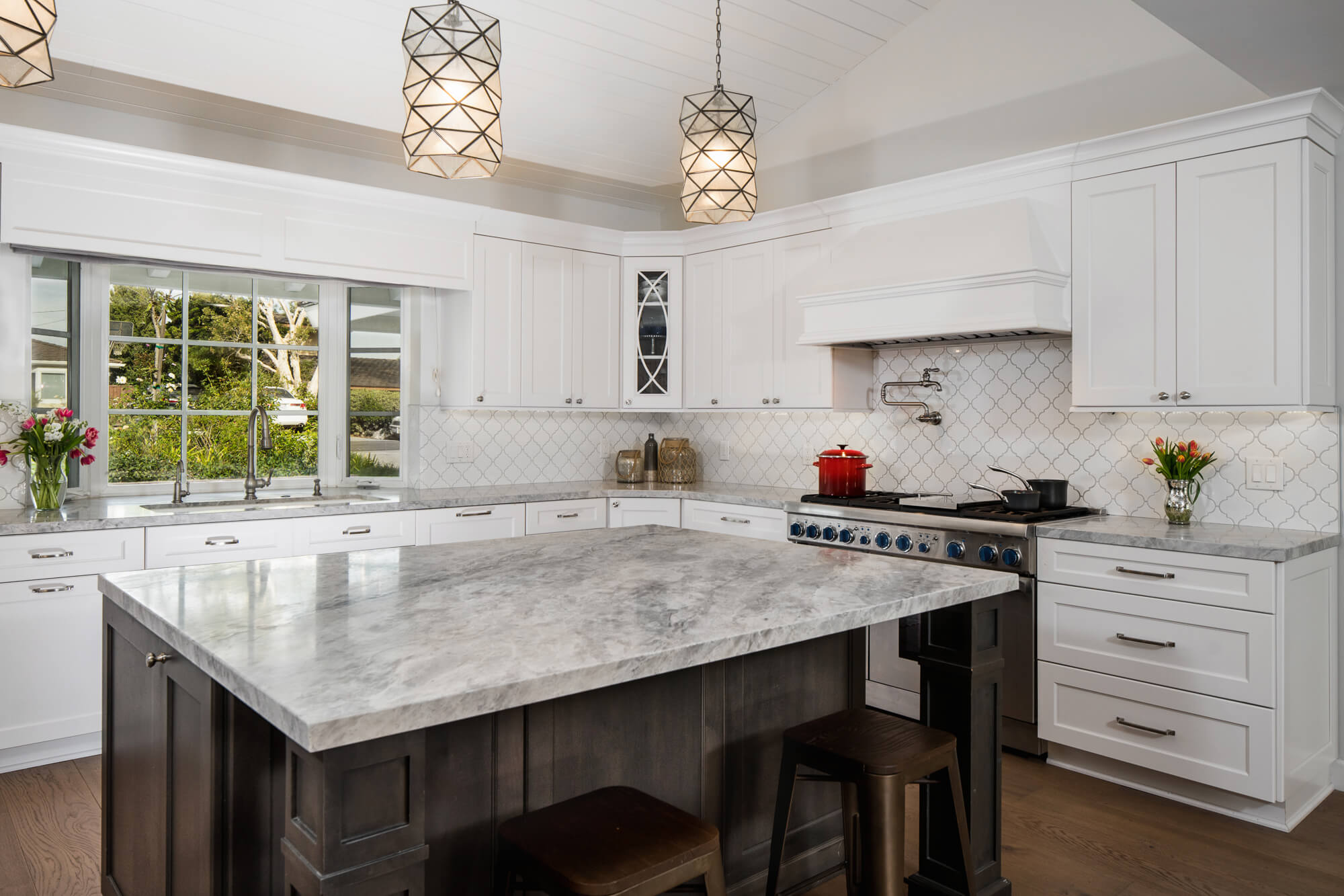 San Clemente Whole House Remodeling