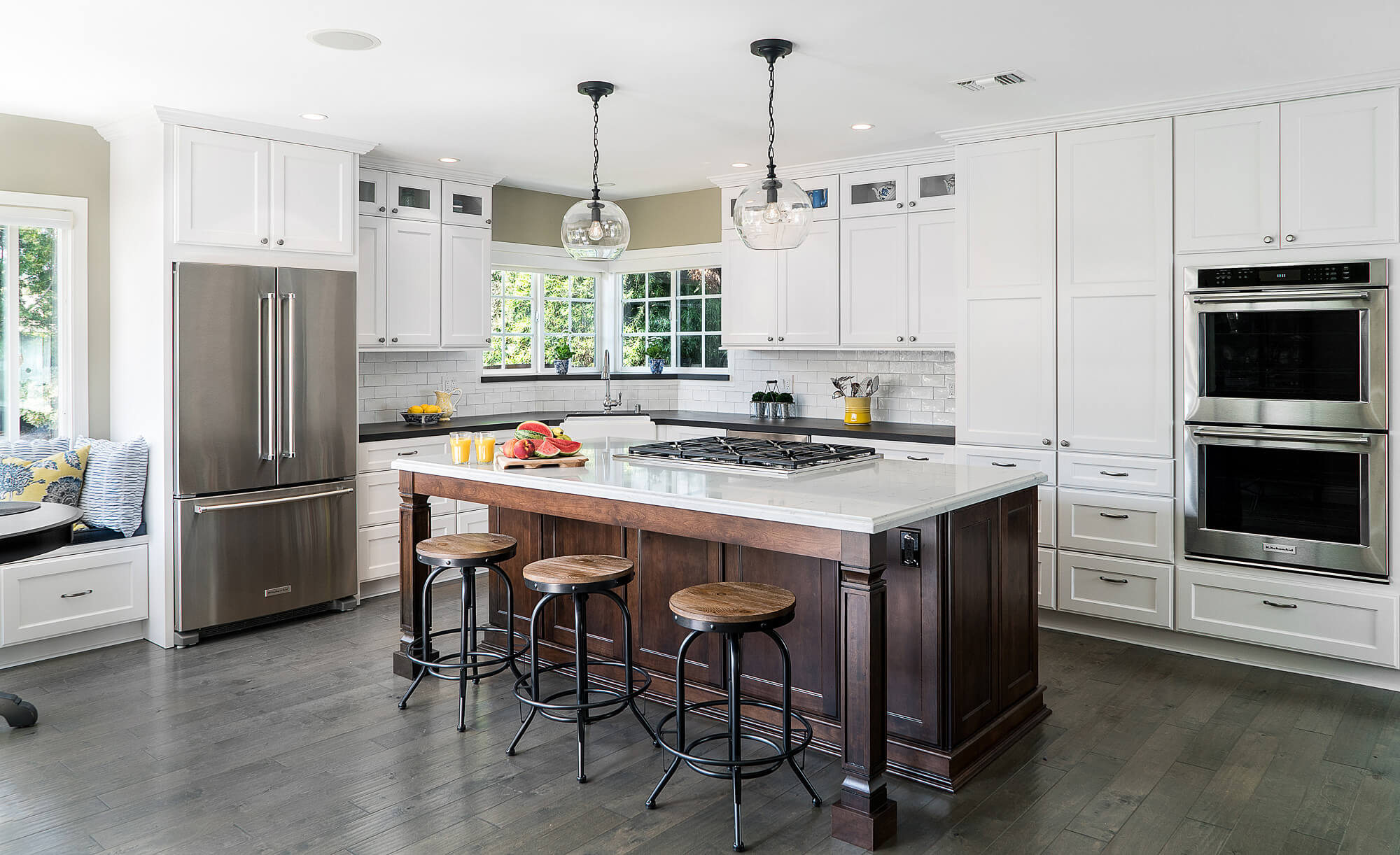 Kitchen Remodel Planning Guide: Where to Start & What to Expect