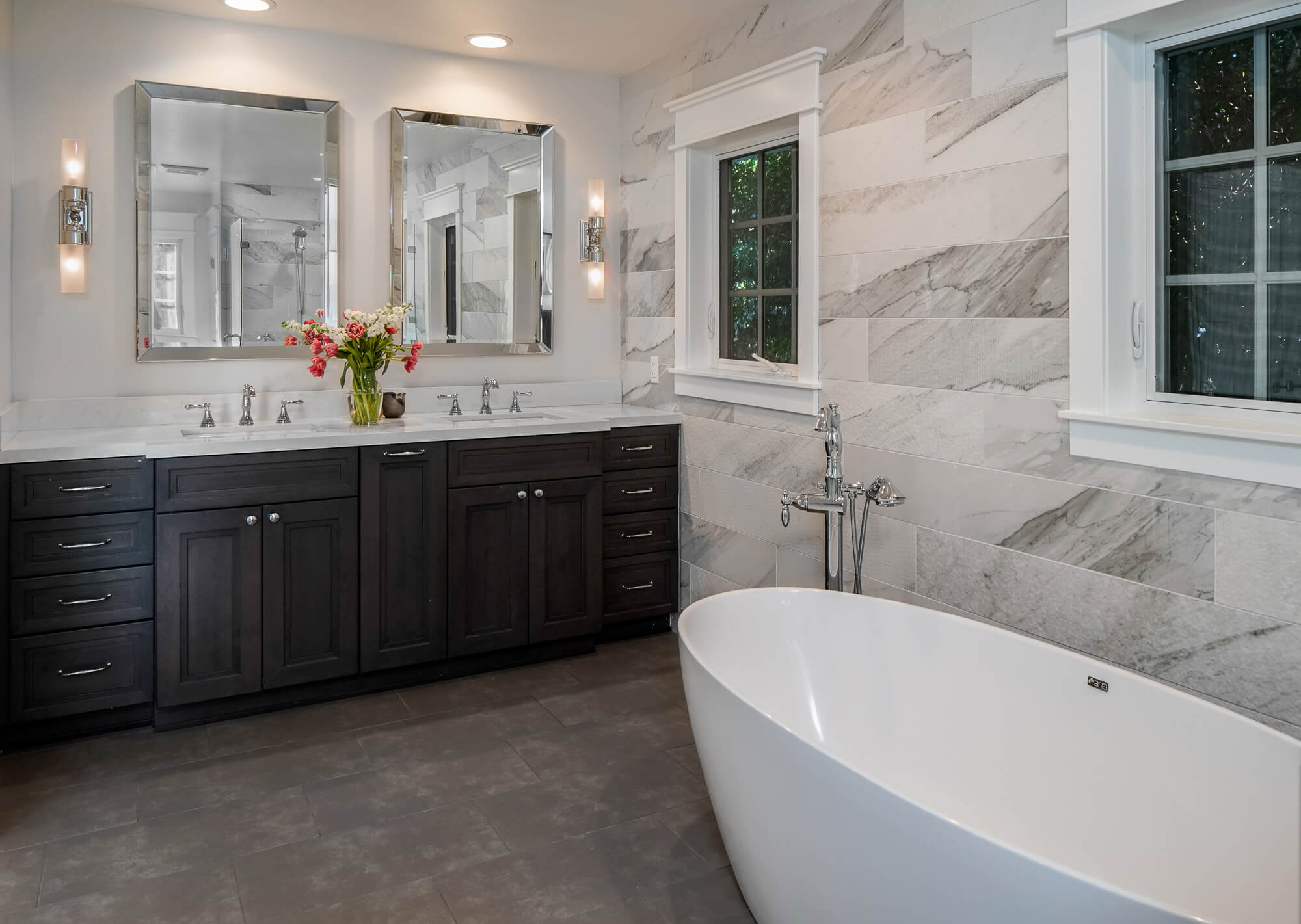 Master Bathroom Must Haves