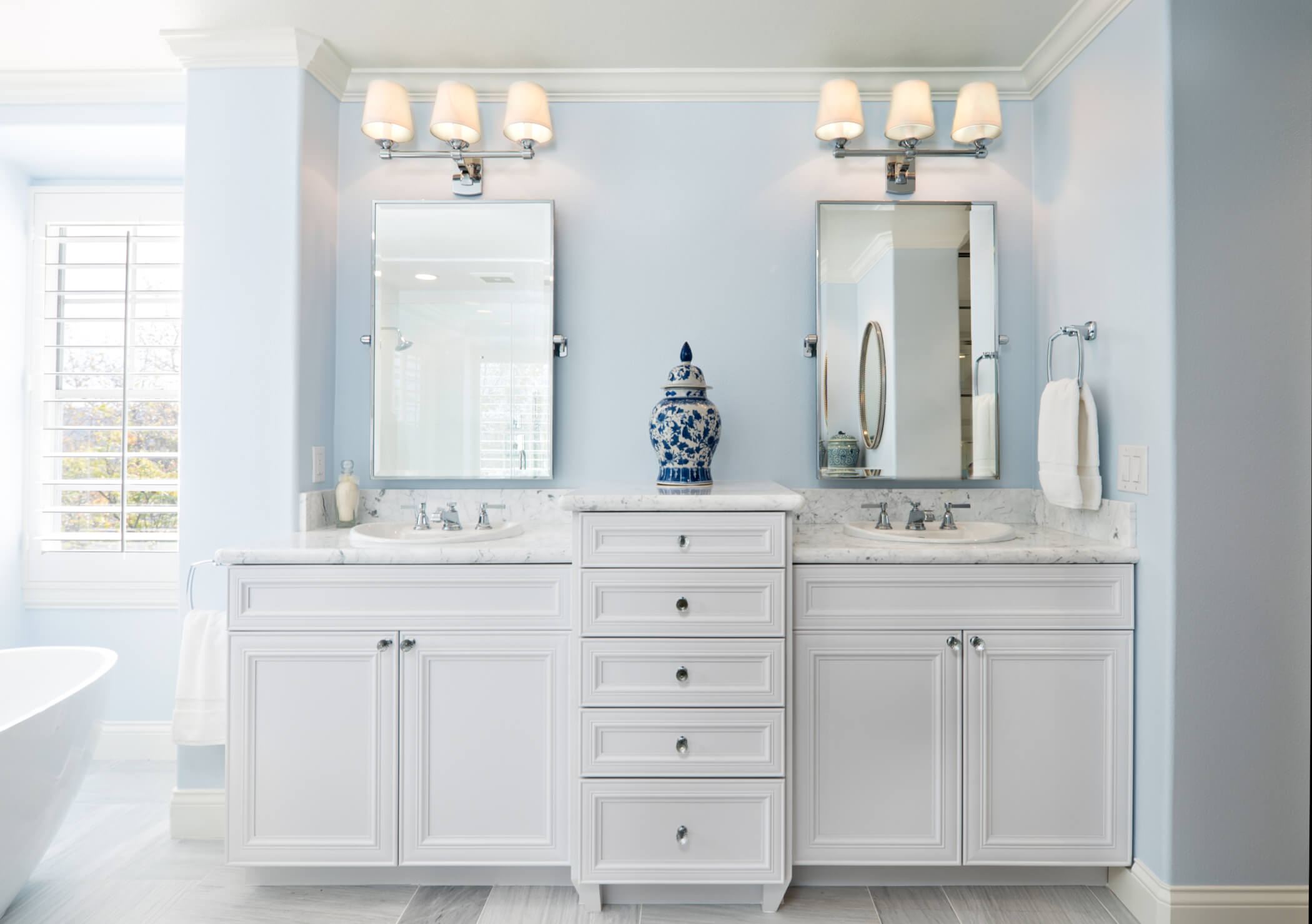 Remodeling home design blog - How much to do a bathroom remodel ...