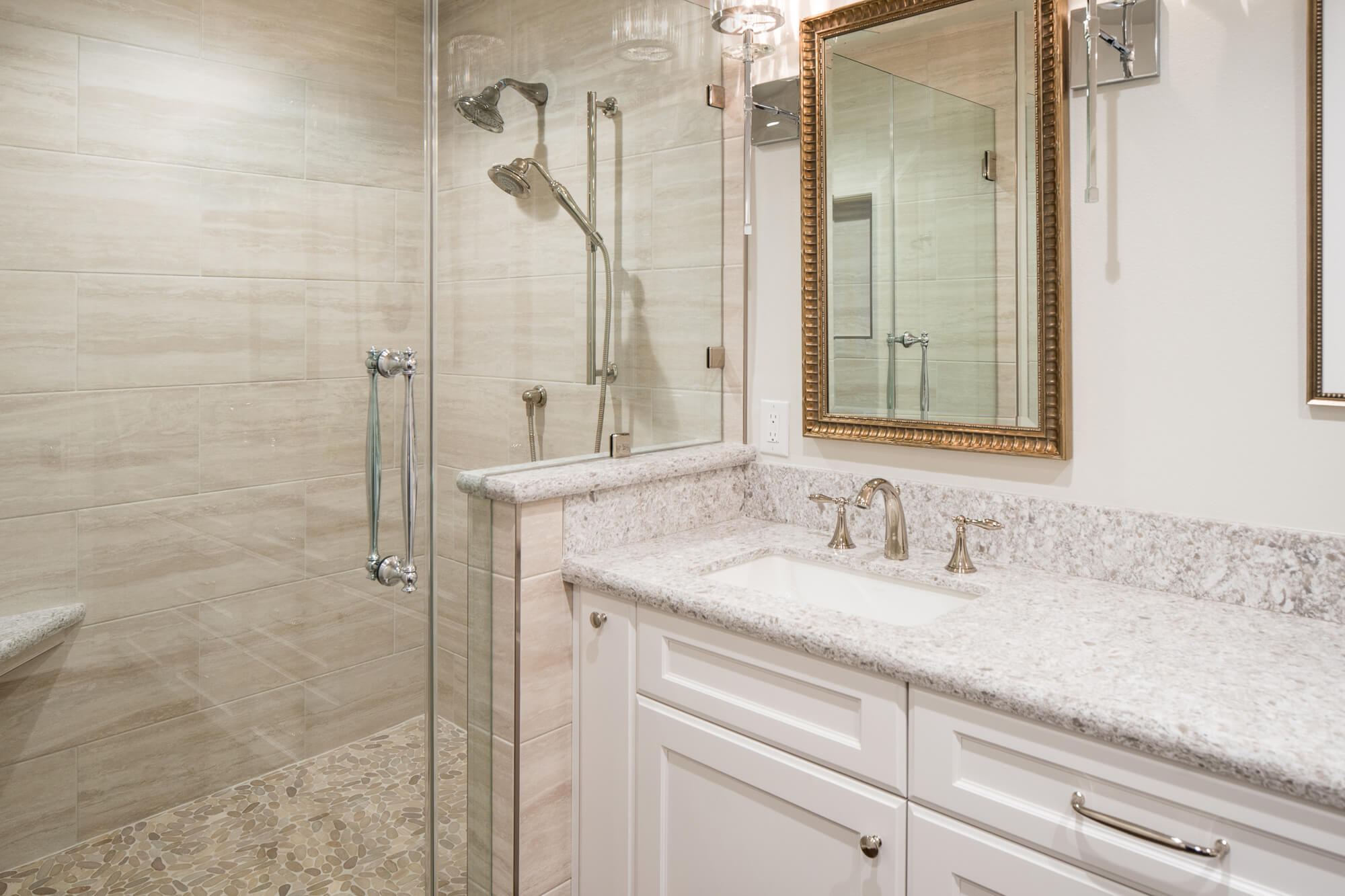 Bathroom Remodel Design Guide : Bathtubs, Showers & Sinks