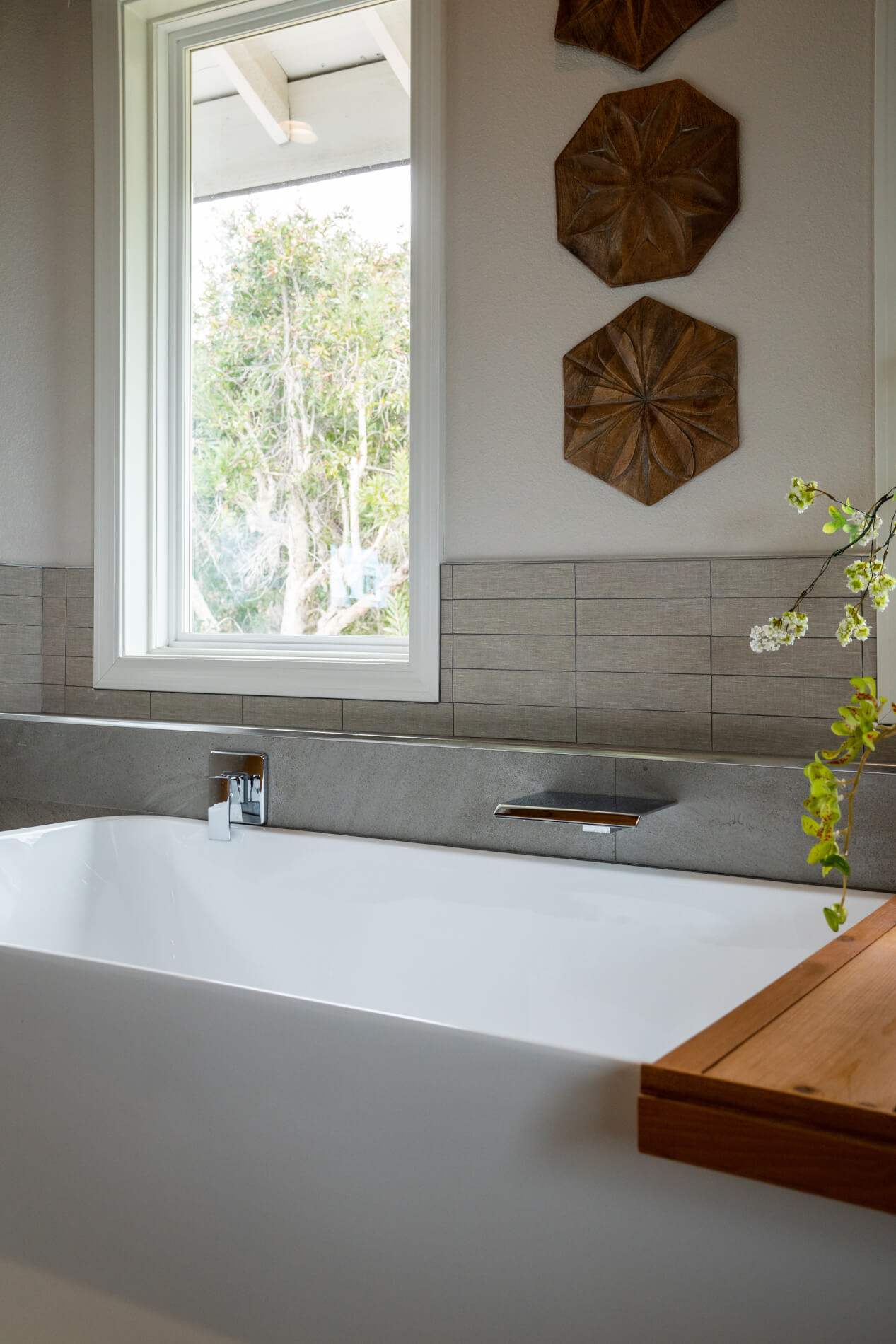 San Clemente Master Bath Remodel