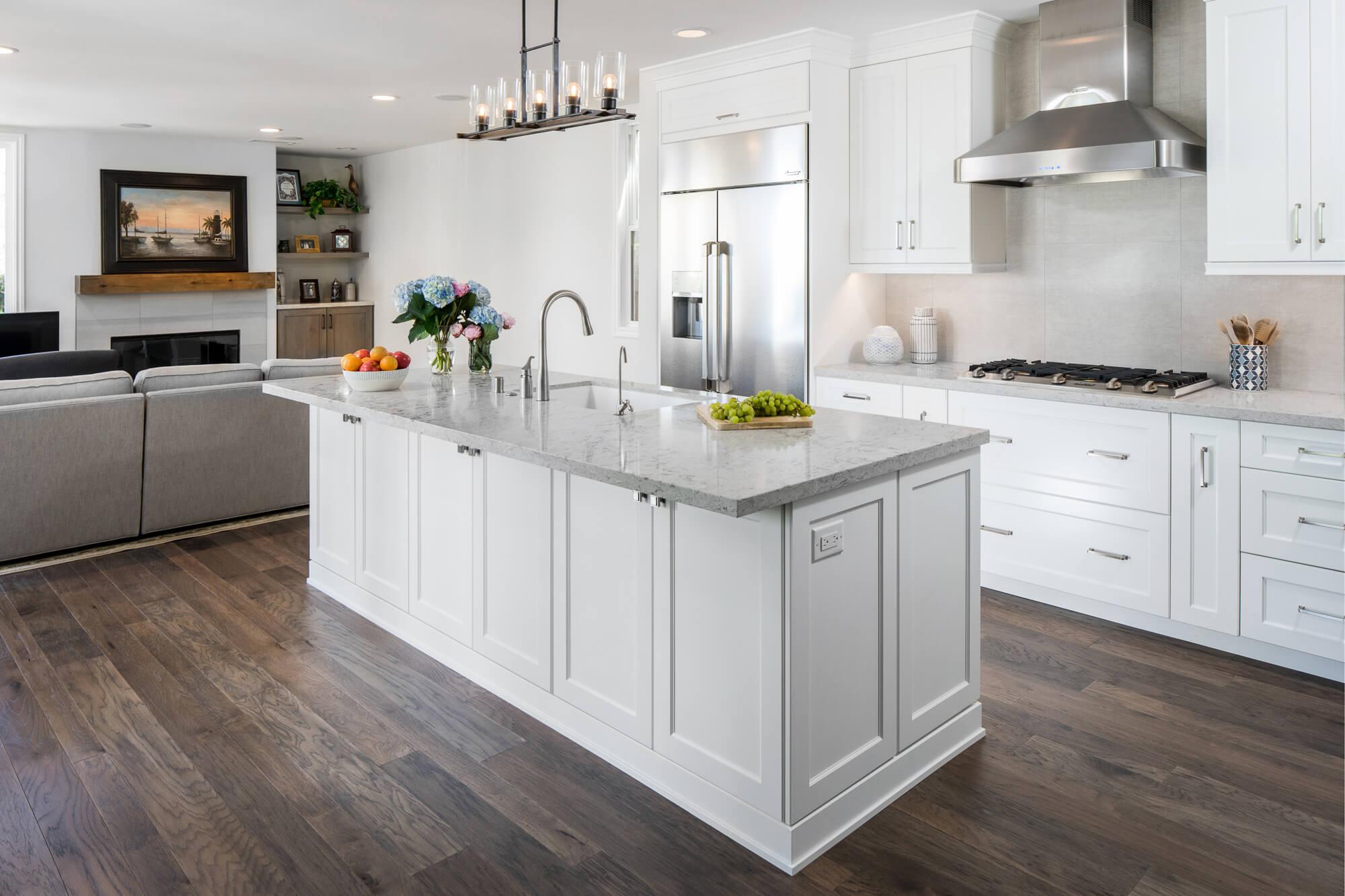 Newport Kitchen Remodel