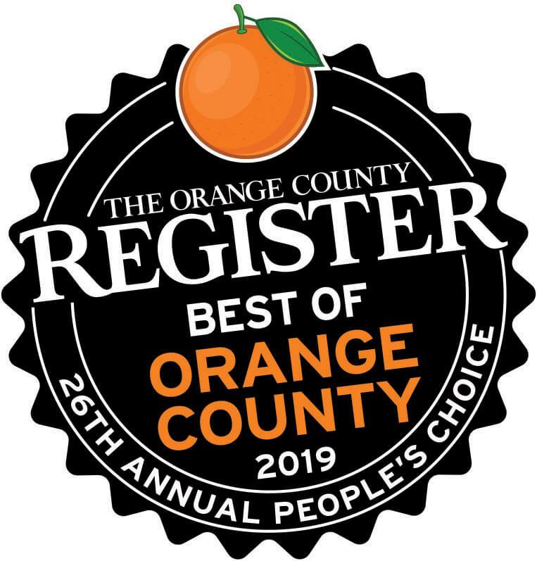 Best of Orange County