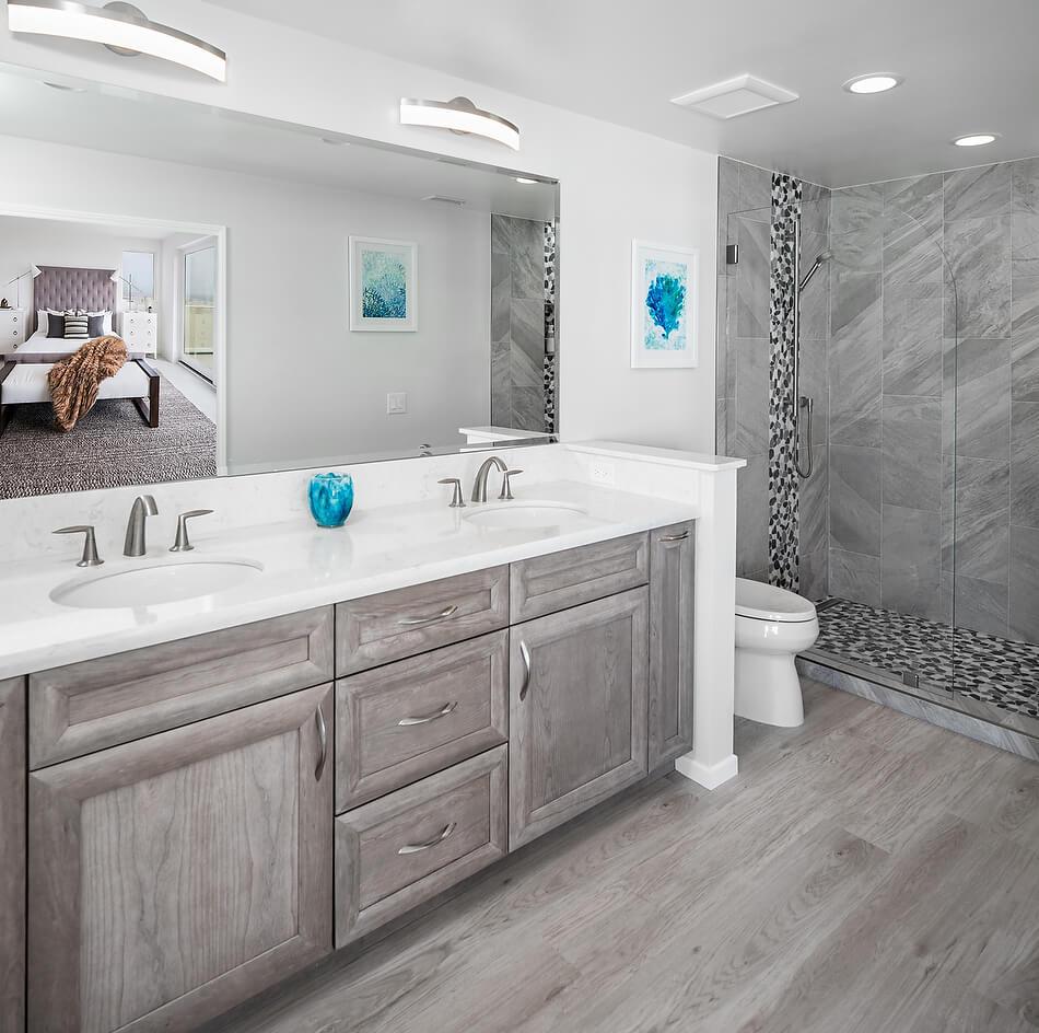 Bathroom Renovation Design Trends