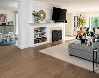 Your Guide to Finding the Perfect Flooring