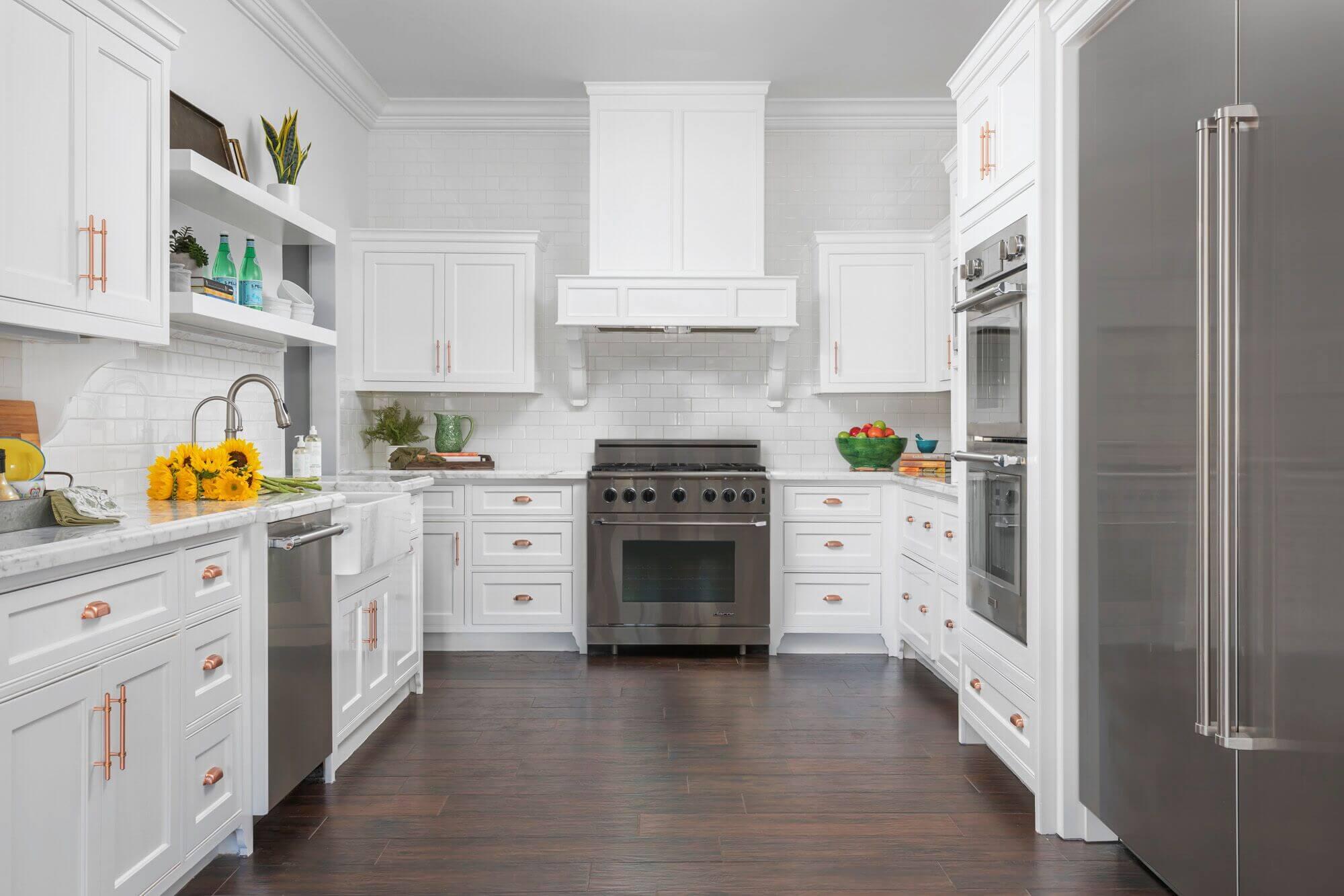 Kitchen Remodeling Design Trends