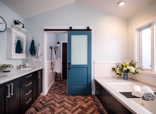 Your Master Bathroom Remodel ROI