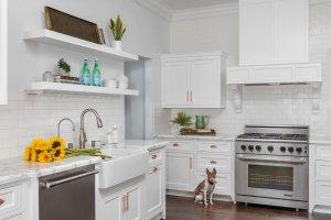 kitchen remodel design trends