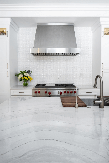 Stainless Steel Appliances are on Tren in 2020