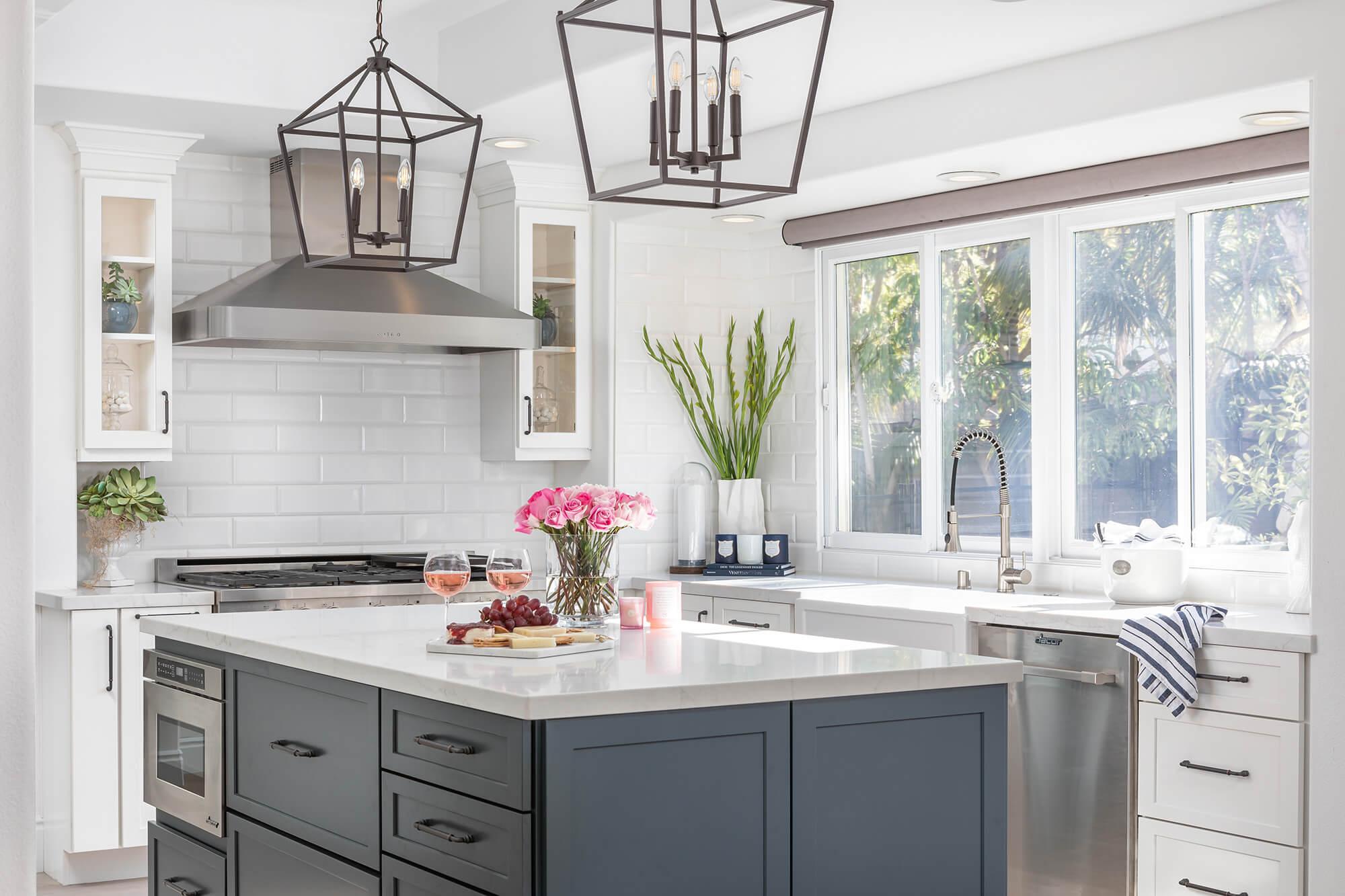 Kitchen Island Design Guide
