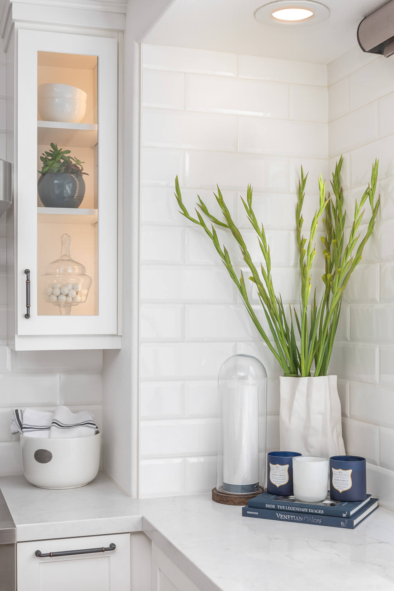 Huntington Beach Subway Tile Trend