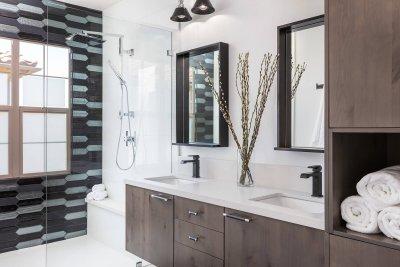 Foothill Ranch Master Bathroom Remodel