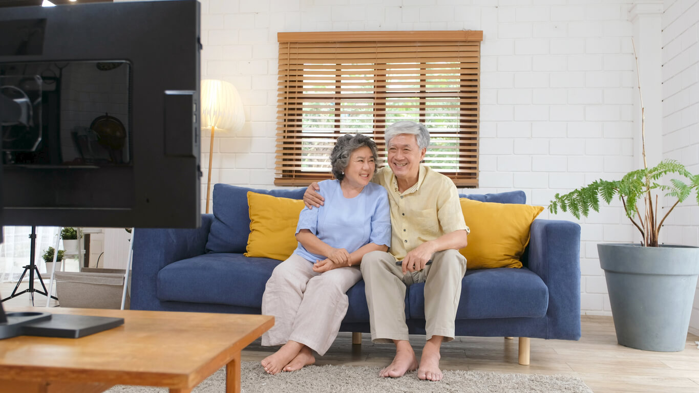 Aging with Grace:  Remodeling & Design Guide