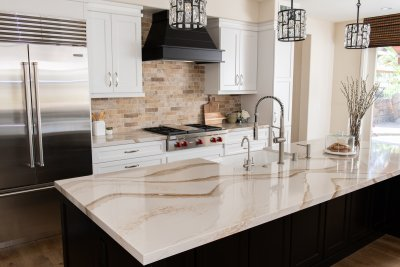 10 Stunning Kitchen Countertop Material Options