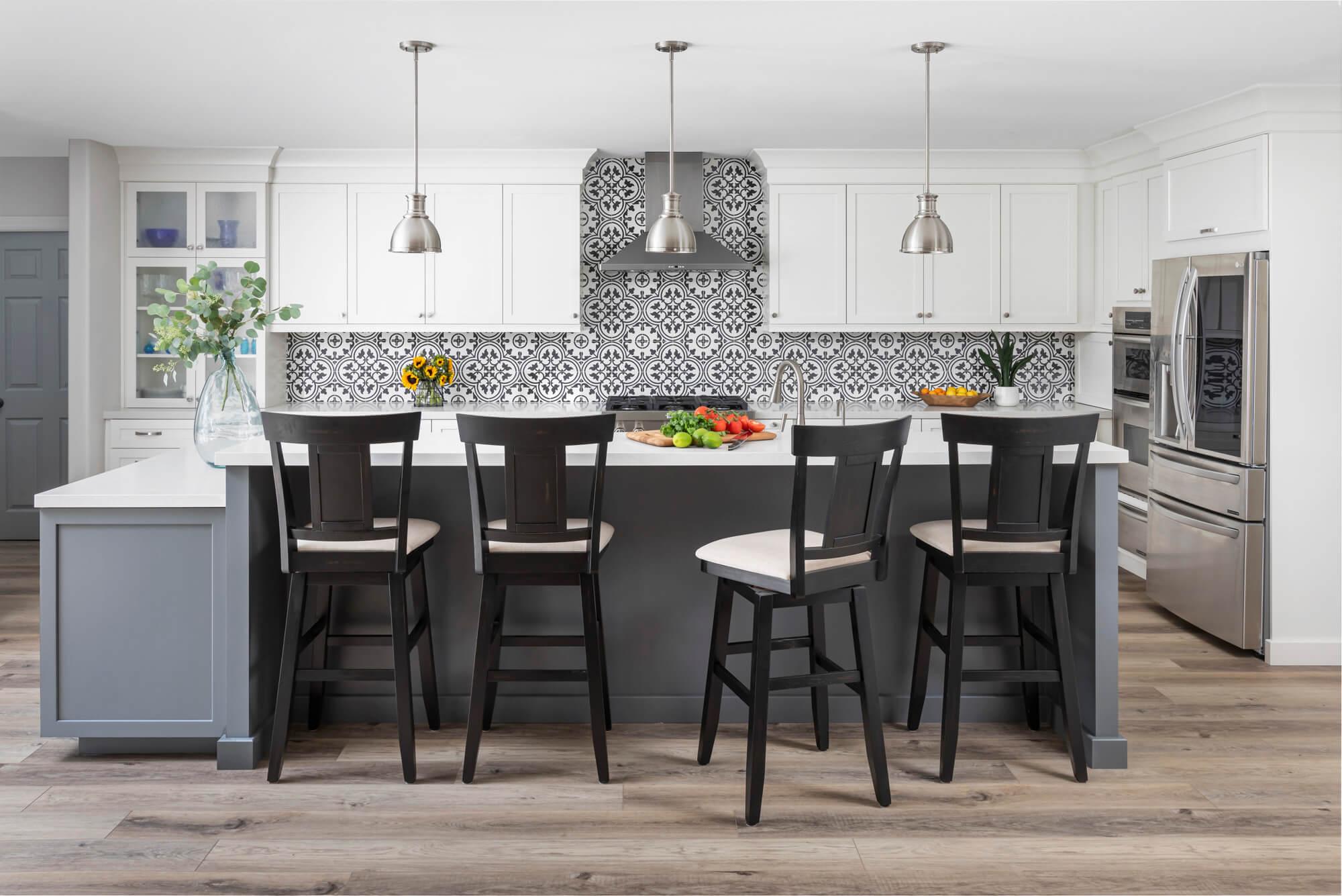 Cool-grey-kitchen-design