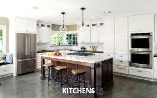 Kitchen Design & Remodel Portfolio