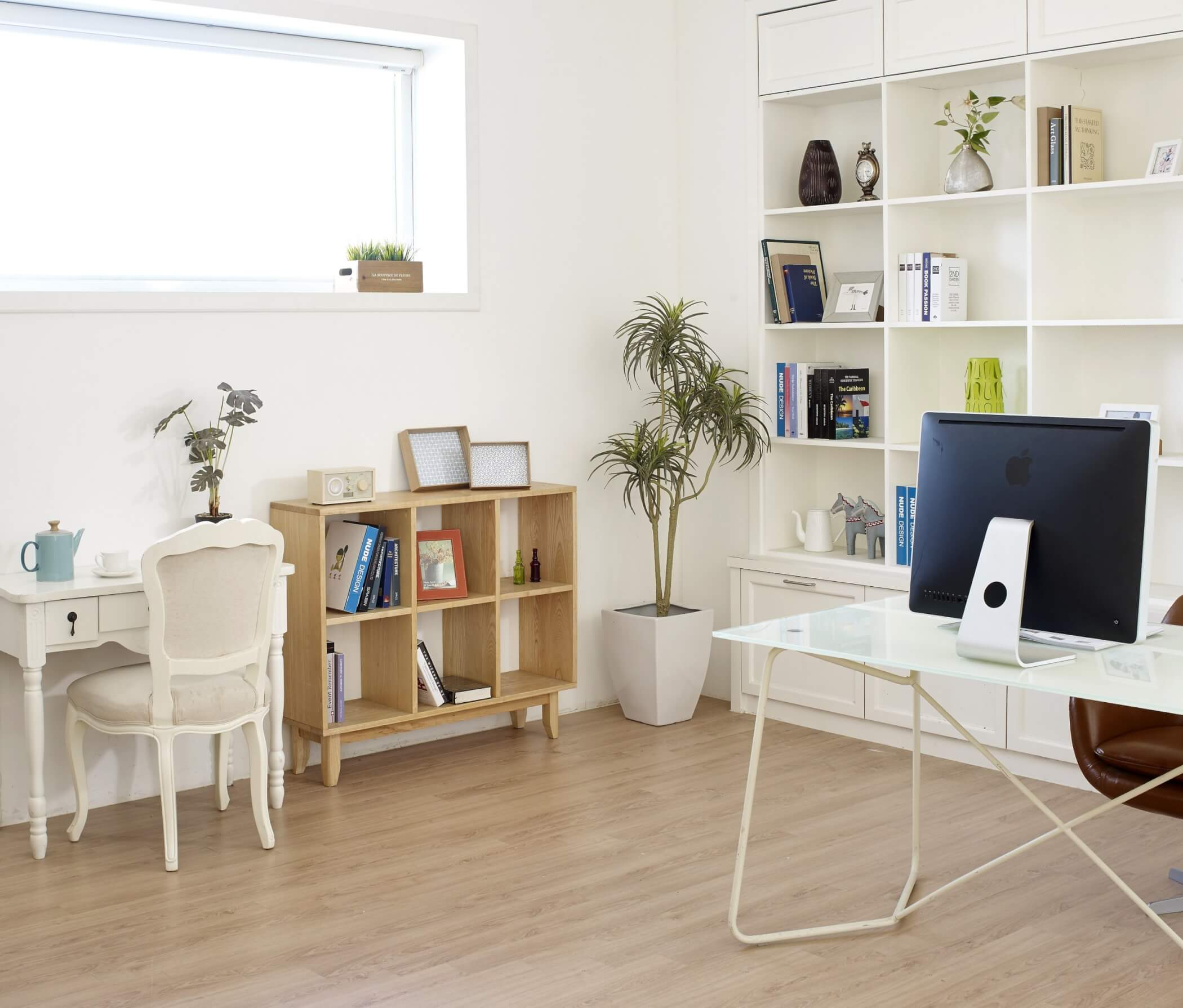 Design and Build Your Dream Home Office