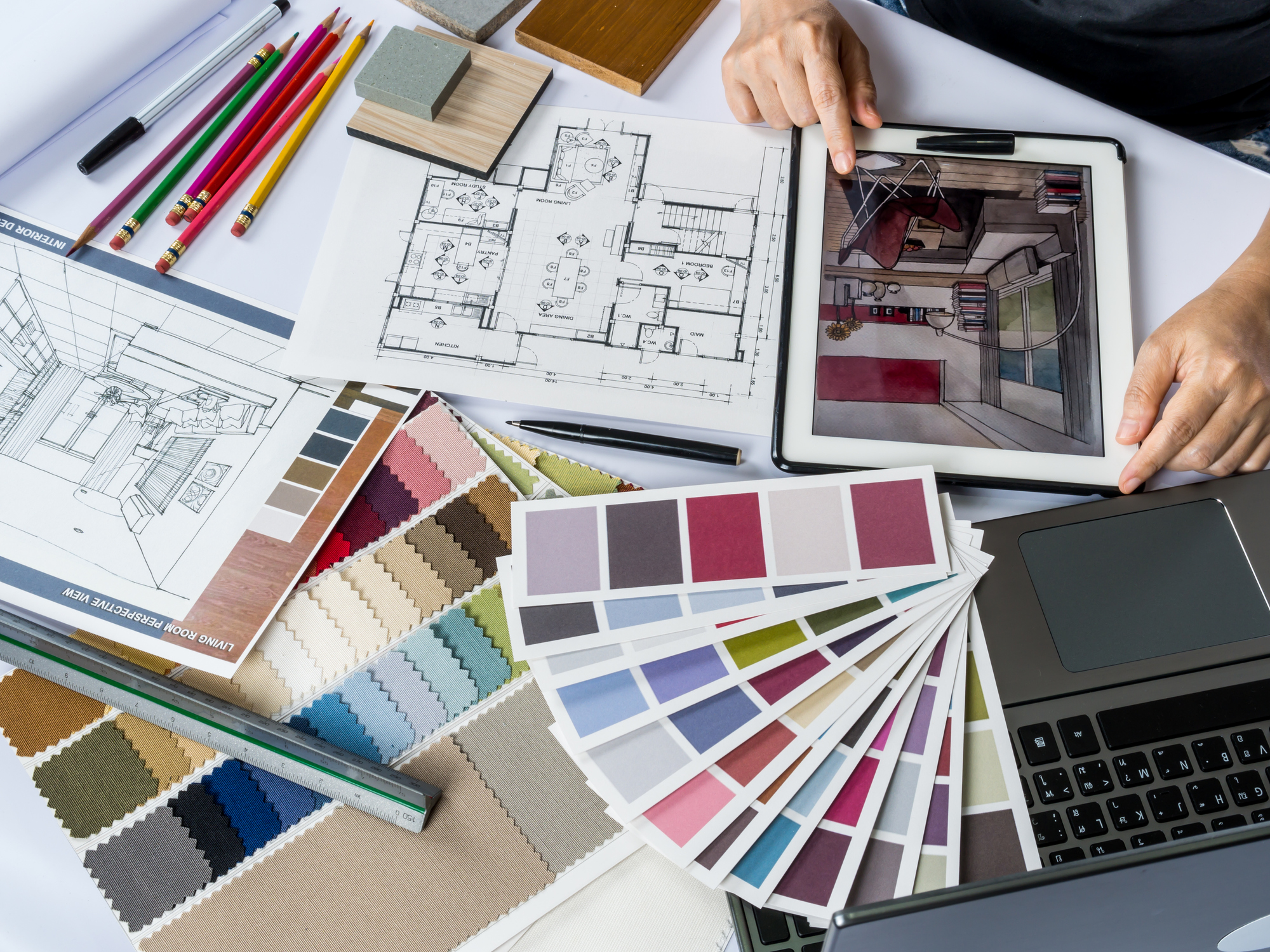 5 Ways to Stick to Your Remodeling Goals