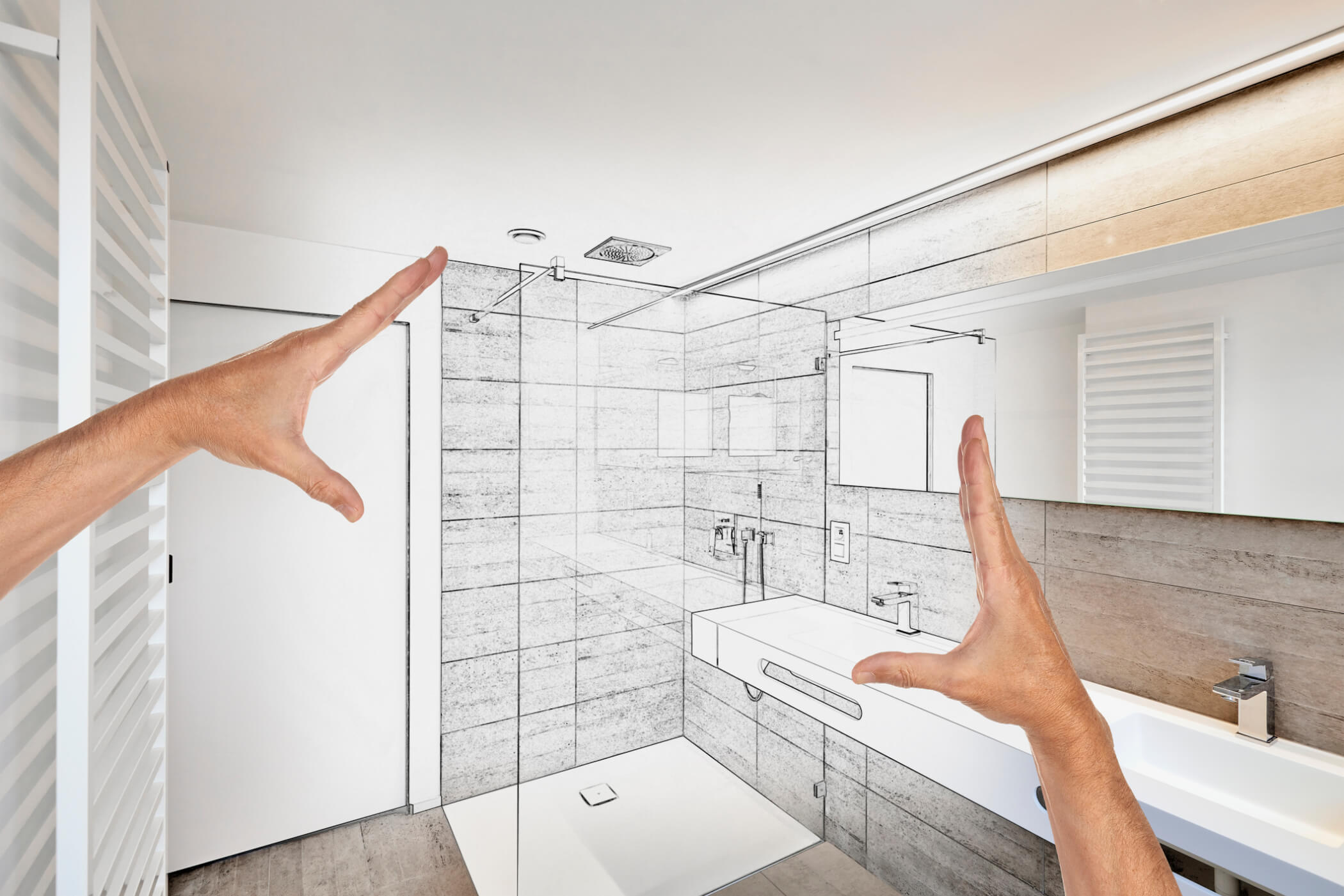 Are you dreaming of remodeling?