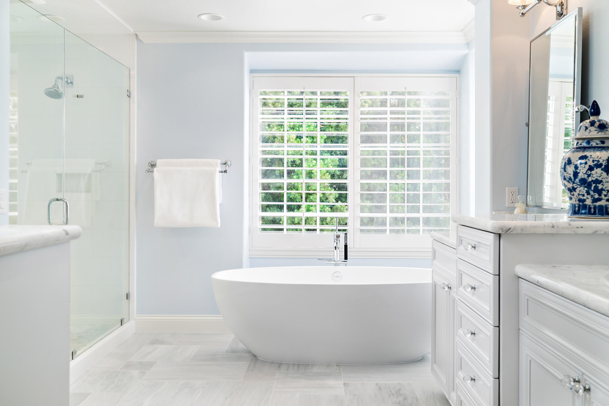 How Much Does A Bathroom Remodel Really Cost Sea Pointe Construction