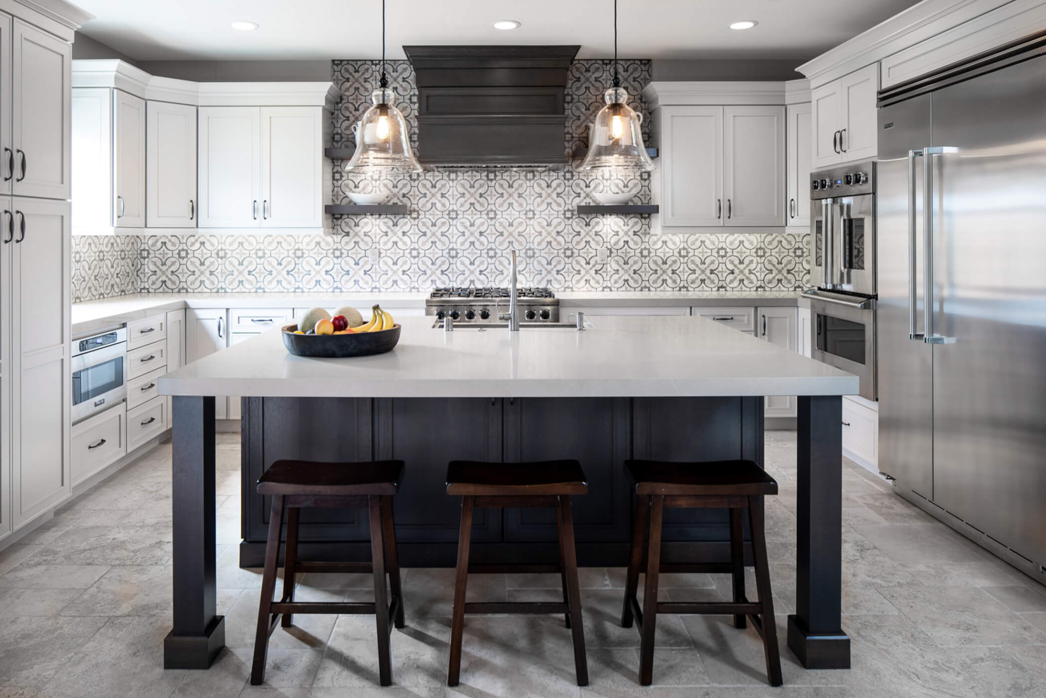 Kitchen Lighting Guide For Aging in Place