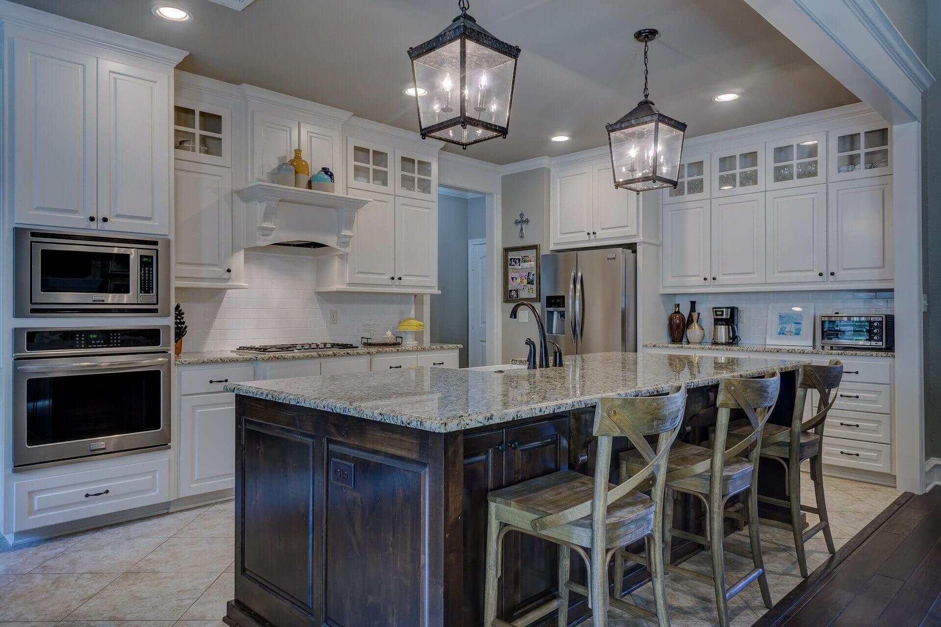 Top 5 Value Added Interior Remodeling Upgrades